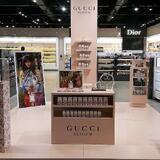 Gucci Bloom - October 2017 Beauty Stage Promotion.jpg - Adem A. Kaner ve Kardeşi (DFS) Ltd.